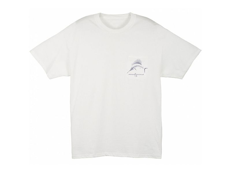 Hook & Tackle Sailfish X-Ray Solar System T-Shirt