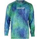 Hook & Tackle Webbie Wicked Dry & Cool Long Sleeve Shirt