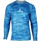 Hook & Tackle Predator Wicked Dry & Cool Long Sleeve Shirt