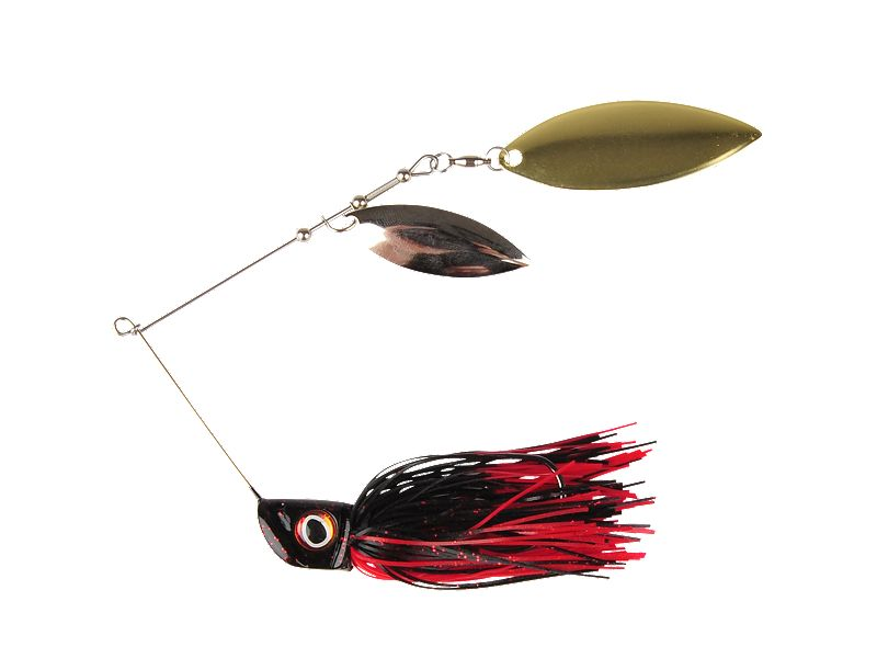 Mutant Tackle Gravitron Spinnerbaits