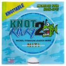 Aquateko Knot 2 Kinky Leader Wire