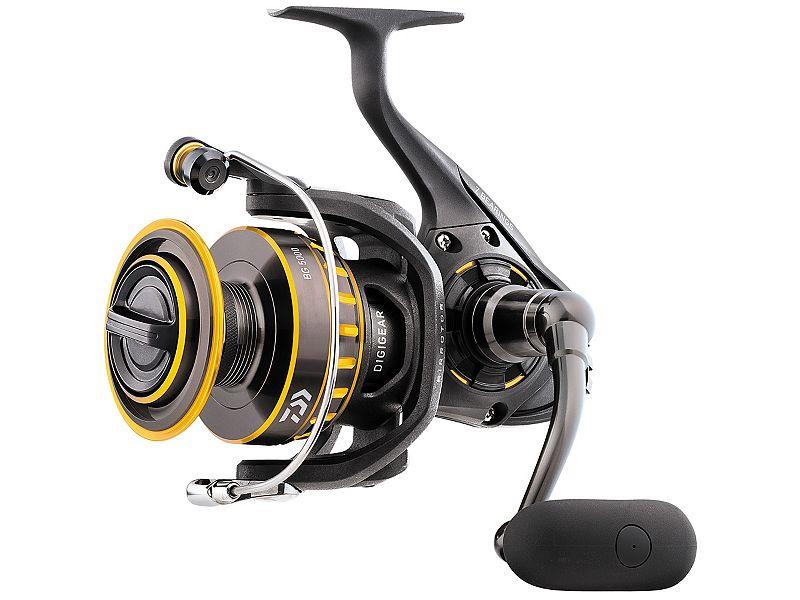 Daiwa BG5000 Spinning Reel