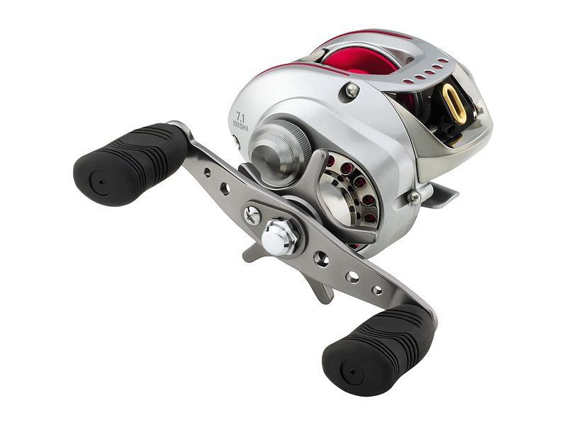 Team Daiwa Zillion Reel