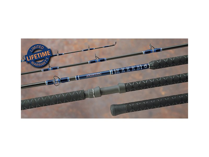 Daiwa Saltiga Boat East Coast Conventional Rod