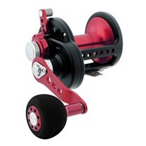 Daiwa Saltist STTLD50HSH Hyper Speed Lever Drag Conventional Reel