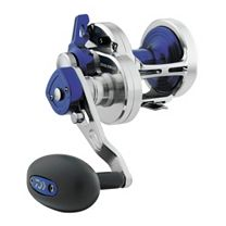 Daiwa Saltiga Lever Drag SALD30 2-Speed Reel