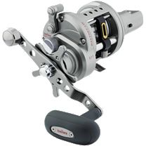 Daiwa Saltist Levelwind Line Counter Reels
