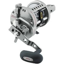 Daiwa Saltist STTLW50LCHA Levelwind Line Counter Reel