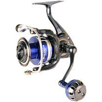 Daiwa Saltiga 6500H Spinning Reel