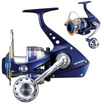 Daiwa Saltiga-Z6500 Expedition Reel