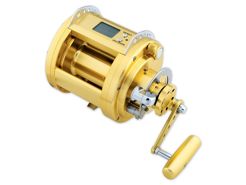 Daiwa Dendoh Marine Power MP3000 Electric Reel