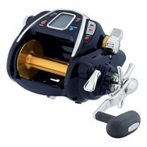 Daiwa Seaborg Megatwin SB1000MT Power Assist Reel
