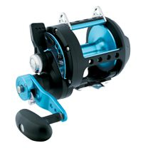 Daiwa Saltist Lever Drag Big Game Reels