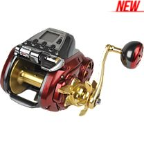 Daiwa Seaborg Power Assist Reels