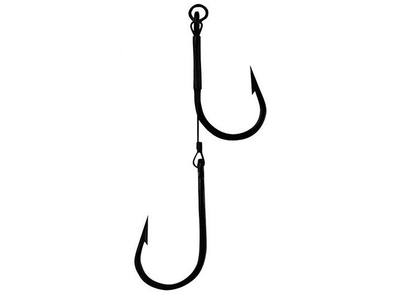 Profish Lip-Latch Hook Rigs