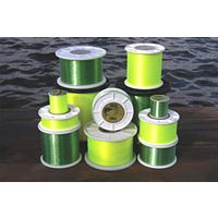 Ande tournament monofilament line melton international for Ande fishing line
