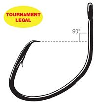 Owner Tournament Mutu Light Circle Hooks