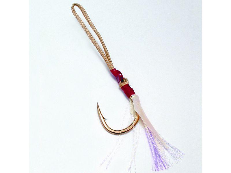 Owner Dancing Stinger Sabiki Glow Hooks