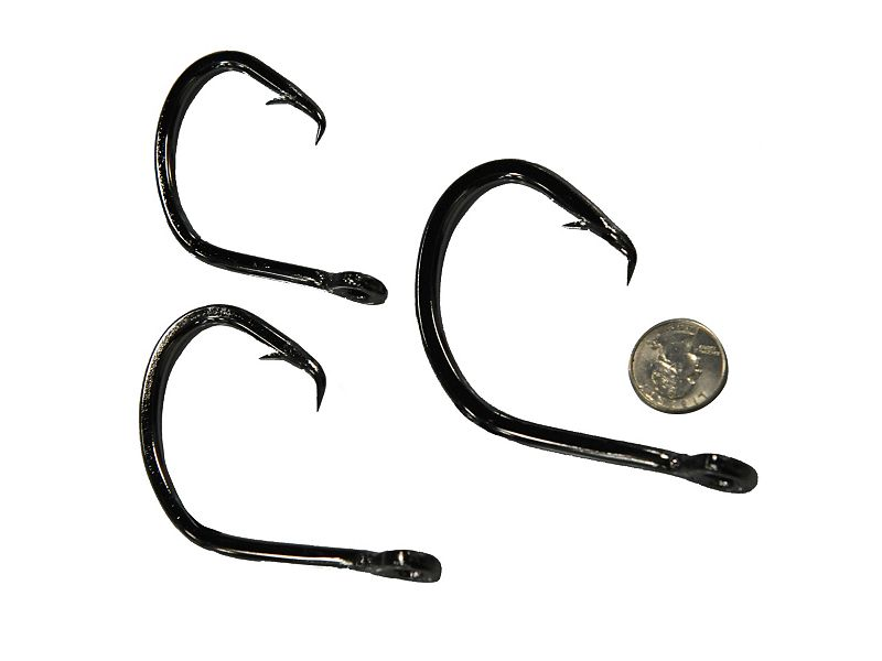 "Owner ""Grander"" Tournament Marlin Circle Hooks"