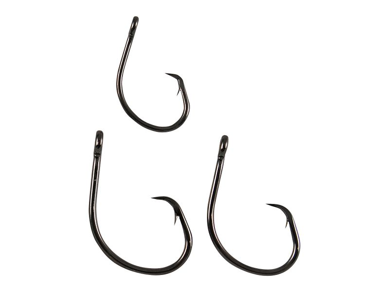 Eagle Claw L2004 Circle Sea Hooks