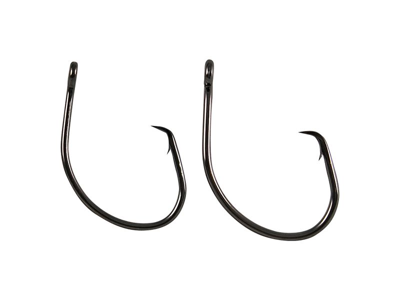 Eagle Claw L2022 Circle Sea Hooks