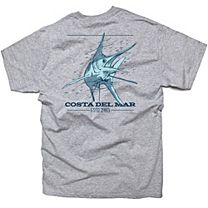 Costa Del Mar Native T-Shirt