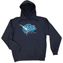 Costa Del Mar 2014 Limited Edition Retro Hoody