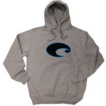 Costa Del Mar 2014 Limited Edition Costa Logo Hoody