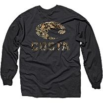 Costa RealTree Max-4 Camo Long Sleeve Shirt