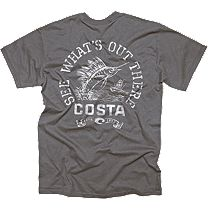 Costa High Tide T-Shirt