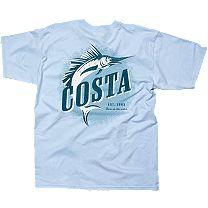 Costa Oasis T-Shirt