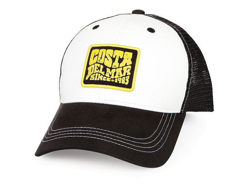 Costa Riptide Trucker Hat