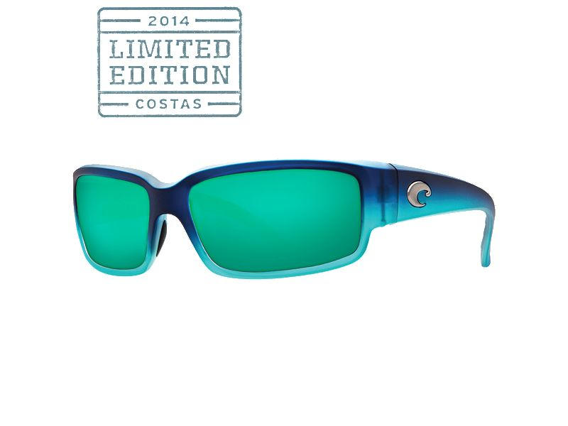 Costa Del Mar Caballito Limited Edition Sunglasses