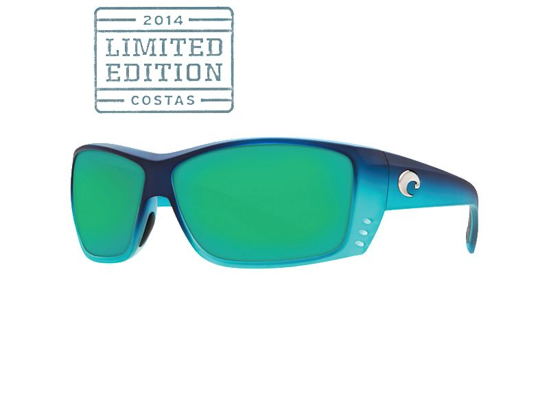 Costa Del Mar Cat Cay Limited Edition Sunglasses