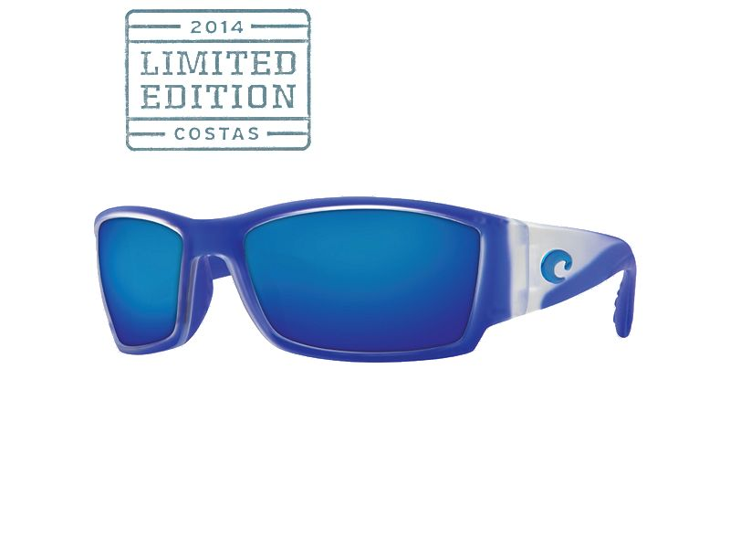 Costa Del Mar Corbina Limited Edition Sunglasses