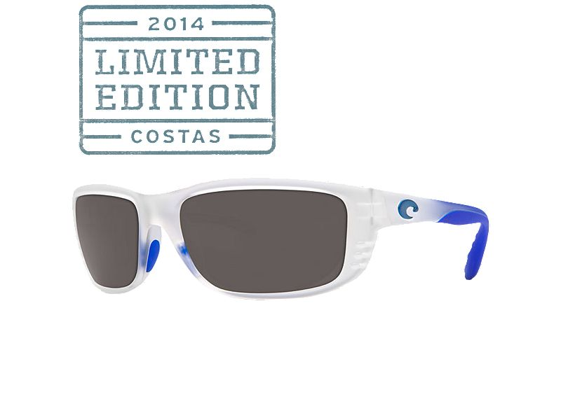 Costa Del Mar Zane Limited Edition Sunglasses