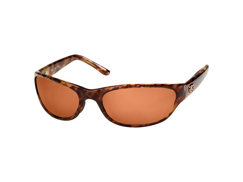 Costa Del Mar Triple Tail Sunglasses