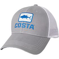 Costa Tuna Trucker Hat
