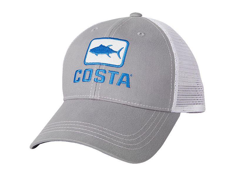 Costa Tuna Trucker Hat