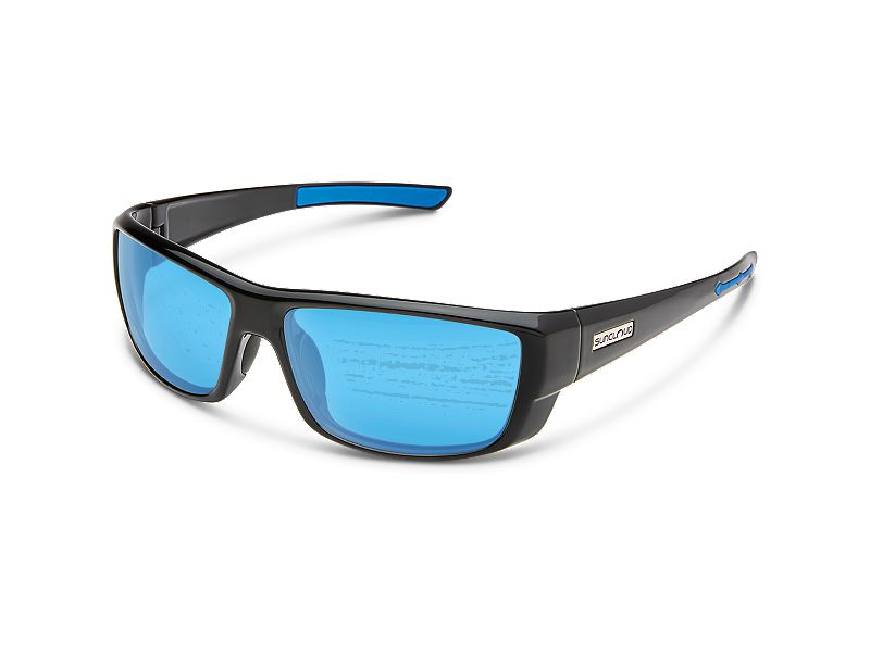 Suncloud Polarized Lock Sunglasses