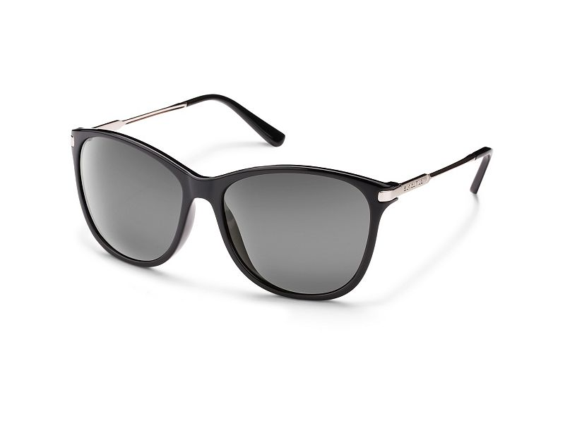 Suncloud Polarized Nightcap Sunglasses