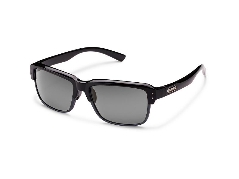 Suncloud Polarized Port O Call Sunglasses