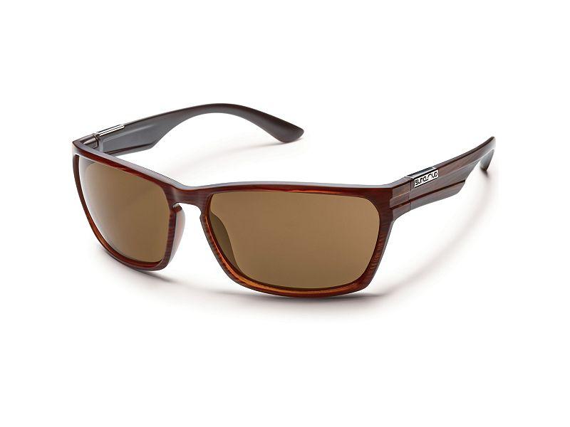Suncloud Polarized Cutout Sunglasses