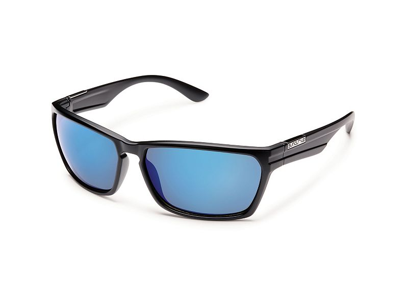 Suncloud Polarized Cutout Sunglasses