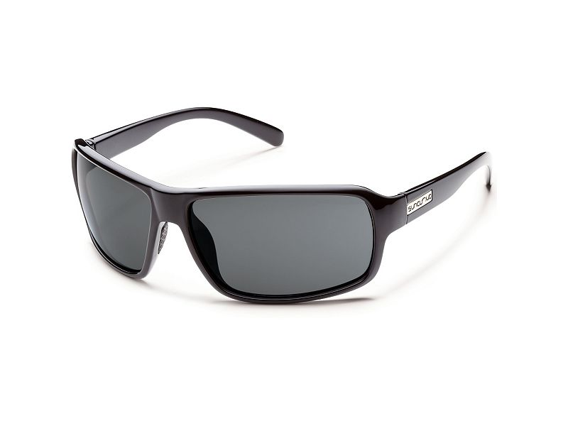 Suncloud Polarized Tailgate Sunglasses