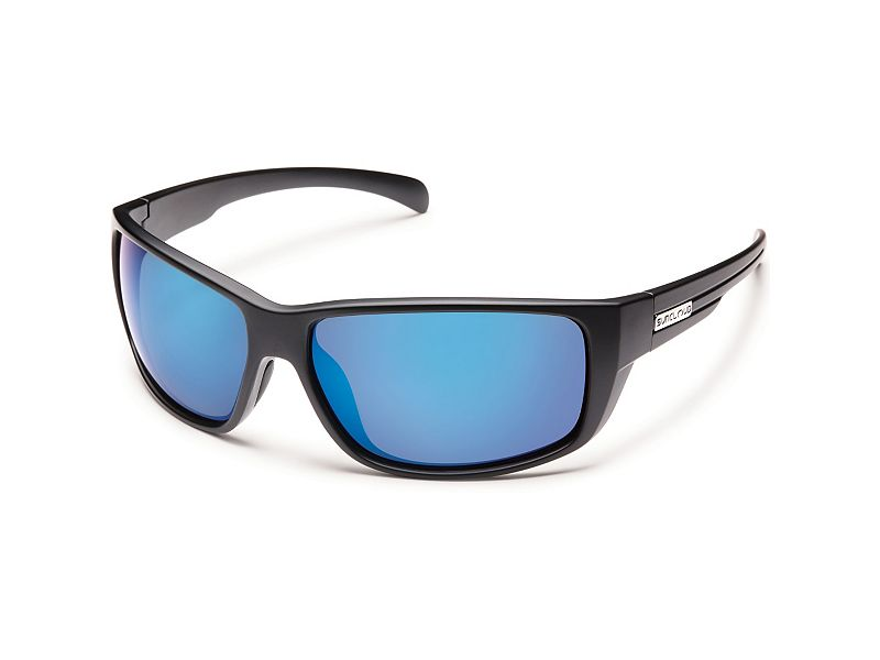 Suncloud Polarized Milestone Sunglasses