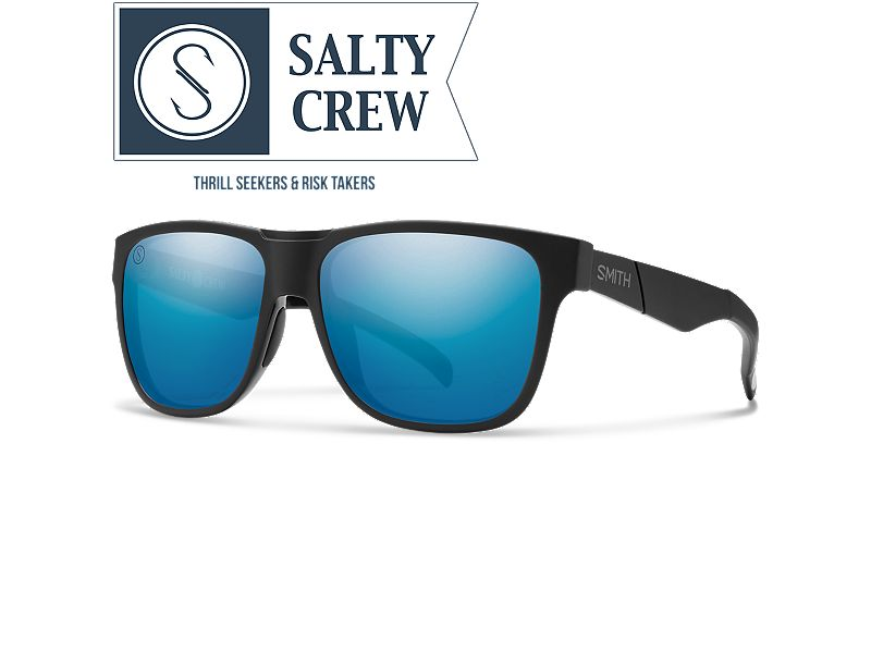 Smith Lowdown Salty Crew Sunglasses