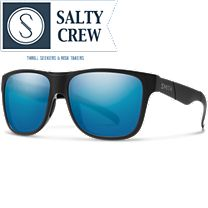 Smith Lowdown XL Salty Crew Sunglasses