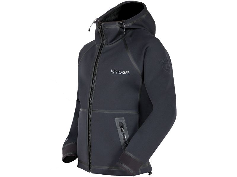 STORMR Typhoon Jacket