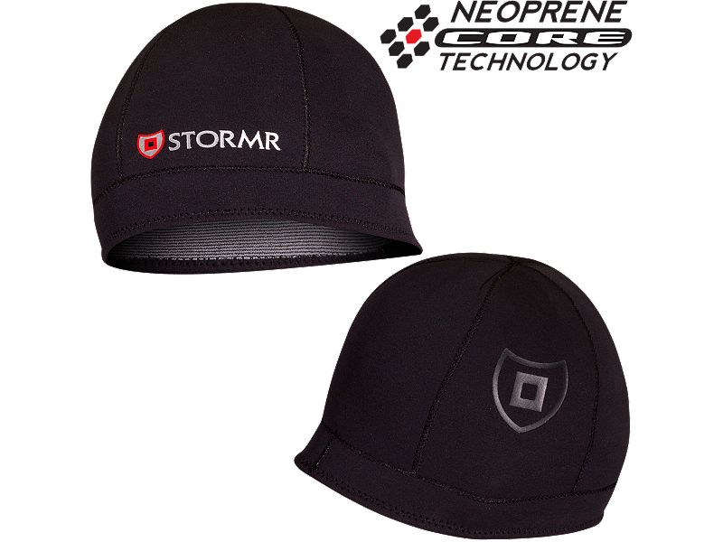 STORMR Typhoon Watch Beanie